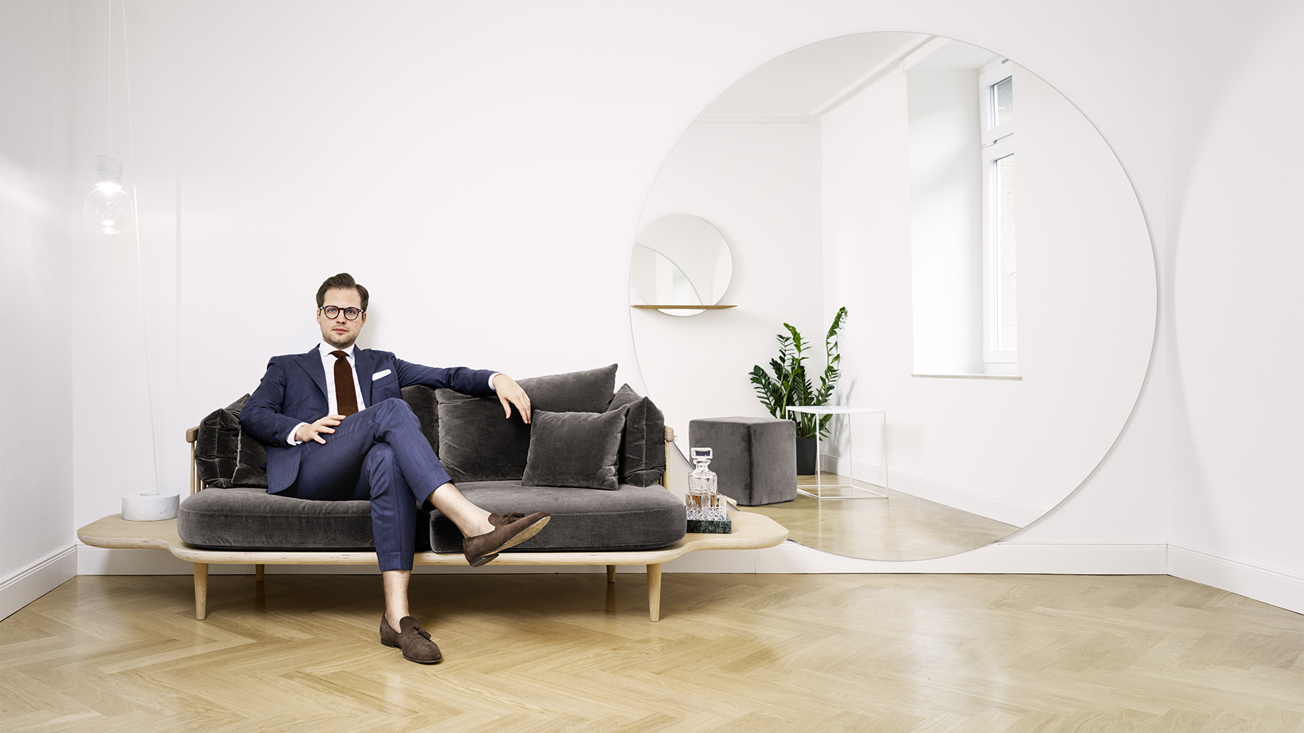 Andreas Hildebrand - Massatelier
